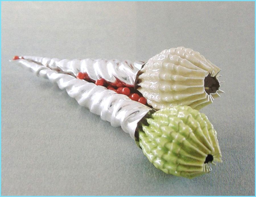 """Poppy Pods"" by Trish McAleer and David Freda"