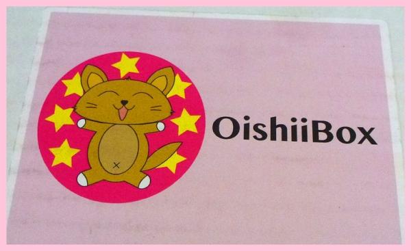 Exterior of OishiiBox