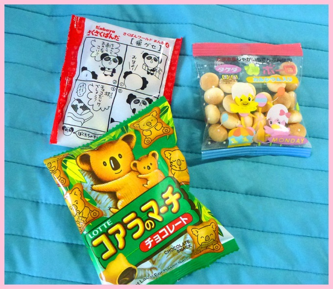 Lotte Koala's March, Chocolate Panda Biscuits, Baby Cookie Snacks